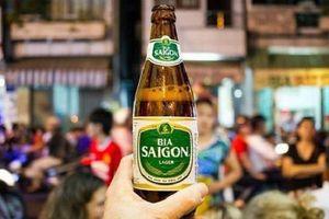 Sabeco lập công ty con vốn 10 triệu đồng để bán bia