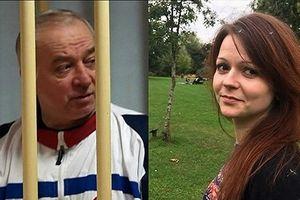 Vụ điệp viên Skripal: Moscow tiếp tục gây áp lực chính trị với London
