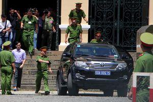 Tòa tuyên án: Trục xuất William Nguyen ra khỏi lãnh thổ Việt Nam