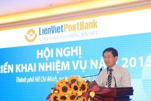 Hé lộ những bóng dáng 'sân sau' của Phó chủ tịch LienVietPostBank