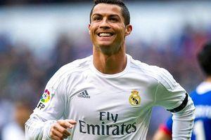 Ronaldo hào phóng tip 'khủng' cho nhân viên nghỉ dưỡng