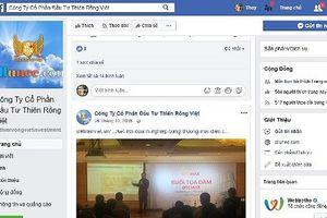 Lộ sáng đường dây lừa đảo đa cấp 'Thiên Rồng Việt', giao dịch trên 200 tỷ đồng