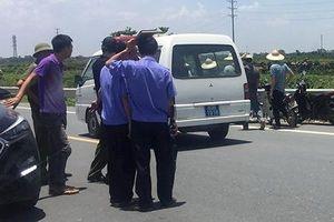Thông tin chính thức vụ việc 2 nữ sinh tử vong tại Hưng Yên