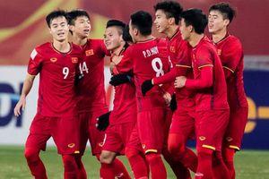 Bốc thăm lại ASIAD 18: U23 Việt Nam nguy cơ đối mặt 'bảng tử thần'