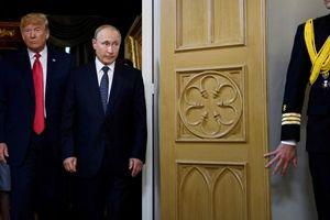 Ông Putin: Có thế lực ngầm muốn phá cuộc gặp thượng đỉnh Nga-Mỹ