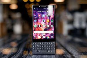 BlackBerry KEY2 Lite lộ diện: chỉ cắt giảm cấu hình