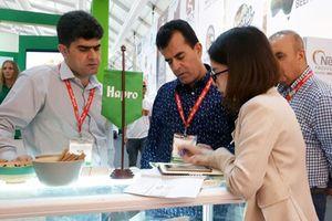 Hapro phấn đấu trở thành thương hiệu quốc tế hàng đầu tại khu vực
