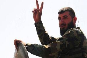 Quân đội Syria tung đòn đối phó động thái của phiến quân ở Lattakia