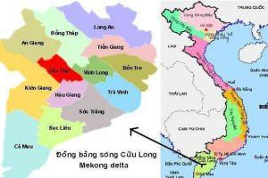 Đồng bằng sông Cửu Long sẽ nhận được nhiều cơ chế, chính sách phát triển kinh tế xã hội trong thời gian tới