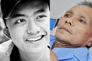 Con vừa chết vì ung thư xương, bố tiếp tục cấp cứu vì ung thư dạ dày