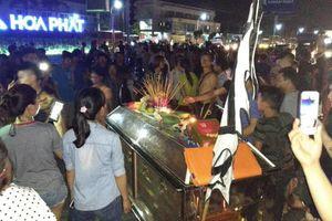 Vụ 2 nữ sinh tử vong ở Hưng Yên: Cơ quan điều tra kết luận do tai nạn giao thông