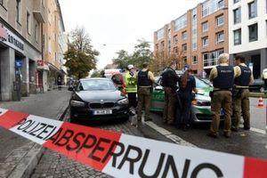 Tấn công bằng dao tại Đức, ít nhất 14 người bị thương