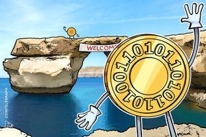 Malta muốn trở thành 'Đảo Blockchain'