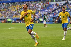Siêu 'kịch sĩ' Neymar đưa ra lời khẳng định đầy bất ngờ về tương lai của mình