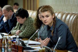 Thẩm phán Mỹ ra lệnh tạm giam người Nga bị nghi làm gián điệp