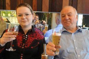 Anh xác định các nghi phạm hạ độc cựu điệp viên Nga