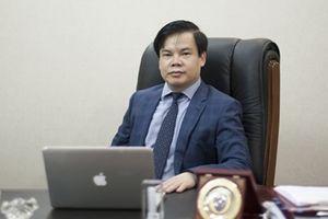 Không đủ cơ sở để bổ nhiệm ông Lê Đình Vinh làm hiệu trưởng Đại học Luật Hà Nội