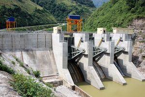 Lào Cai: Chủ động đảm bảo an toàn hồ đập thủy điện mùa mưa lũ
