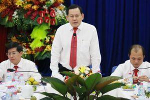 Sở TN&MT Đồng Nai: Họp mặt Kỷ niệm 15 năm thành lập