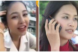 'Bạn gái' Pew Pew tiếp tục gây choáng khi bắt chước chị Nguyệt 'thảo mai' thả thính cực chất
