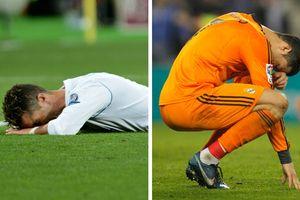 Đây là 9 lý do mà không ai có thể ghét được Ronaldo