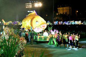 Tuyên Quang: Lễ hội Thành Tuyên năm 2018 sẽ diễn ra từ 20 đến 23/9