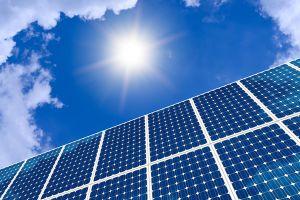 1.202 tỷ đồng đầu tư dự án điện mặt trời Phan Lâm 2
