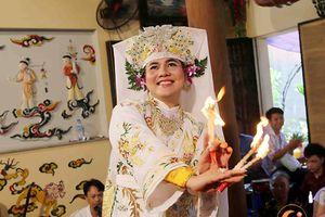 Gìn giữ bản sắc văn hóa di sản Thực hành Tín ngưỡng thờ Mẫu Tam phủ của người Việt