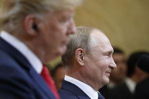 Tiết lộ nguy cơ Nga thu âm đối thoại một-một với Mỹ