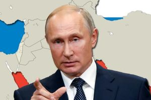Bằng cách nào Mỹ mở đường cho Nga soán ngôi 'ông trùm' Trung Đông?