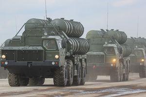 Syria bất ngờ muốn mua nhiều hơn nữa vũ khí của Nga