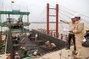 Phú Thọ: Nâng cao chất lượng các công trình giao thông