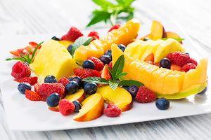 Những phương pháp lành mạnh giúp bạn làm thỏa mãn cơn thèm ăn