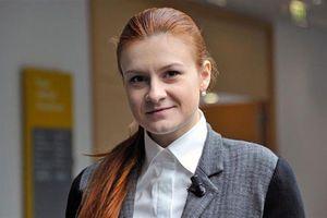 Công dân Nga bị cáo buộc làm gián điệp không được tại ngoại