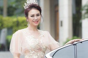 Hoa hậu Mỹ Vân thổi làn gió mới cho Ms Vietnam New World tại SOHY