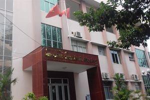 Khởi tố 2 cán bộ Ban Bảo vệ chăm sóc sức khỏe tỉnh Bến Tre