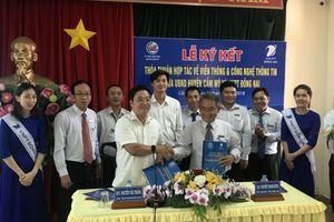 VNPT Đồng Nai hỗ trợ huyện Cẩm Mỹ triển khai Chính quyền điện tử