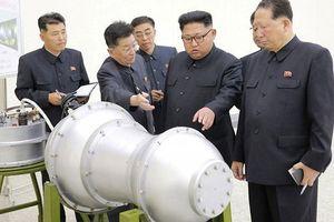 Mỹ: Khả năng phi hạt nhân hóa Triều Tiên trong 1 năm là không thể