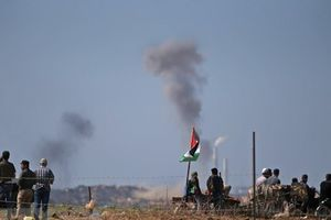 Phong trào Hamas thông báo đạt được thỏa thuận ngừng bắn với Israel