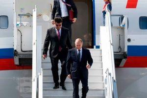 Đưa máy bay chuyên chở Putin qua không phận NATO, Nga có ý gì?
