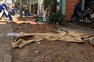 Quảng Ninh: Dự án xử lý điểm đen giao thông gây bức xúc đền bù