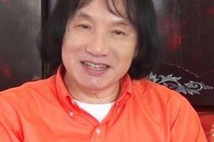 NS Minh Vương thành công nhưng lận đận tình duyên với 4 lần ra tòa li dị