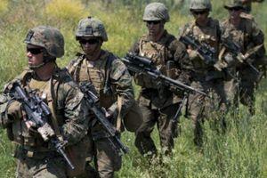 Mỹ 'bơm tiền' cho Ukraine để đánh dân quân miền đông