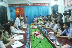 Chính thức có kết luận về nghi vấn điểm thi tại Lạng Sơn