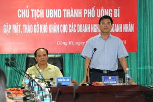 Uông Bí - Quảng Ninh: Thành phố nhiều tiềm năng nhưng doanh nghiệp ngày càng co cụm?