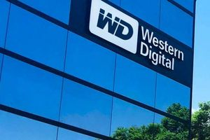 Western Digital đóng cửa nhà máy sản xuất HDD tại Malaysia