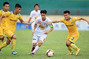 Nhận định SLNA vs HAGL vòng 10 V-League: Trận cầu có 10 tuyển thủ U23 Việt Nam