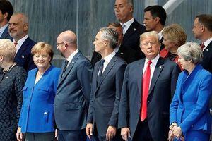 'Bắt bài' phong cách ngoại giao Tổng thống Mỹ