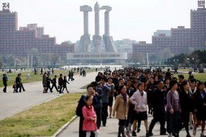 Nga và Triều Tiên thảo luận xây dựng cơ chế gìn giữ hòa bình trên Bán đảo Triều Tiên