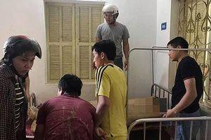 Yên Bái: Cứu cháu bé, Phó Bí thư xã bị lũ cuốn tử vong